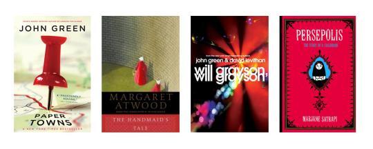 2 books